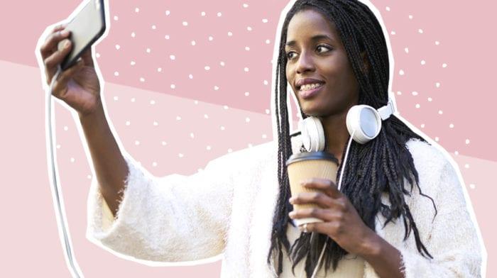 Mit diesen Tipps und Apps schießt du das perfekte Selfie