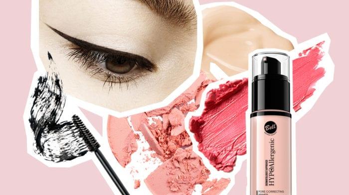 Feiere den Tag der Arbeit! Mit einem dezenten Make-up-Look für's Büro