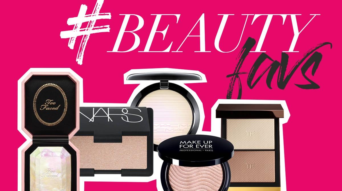 #beautyfavs: Das sind die besten 9 Highlighter für den perfekten Glow!