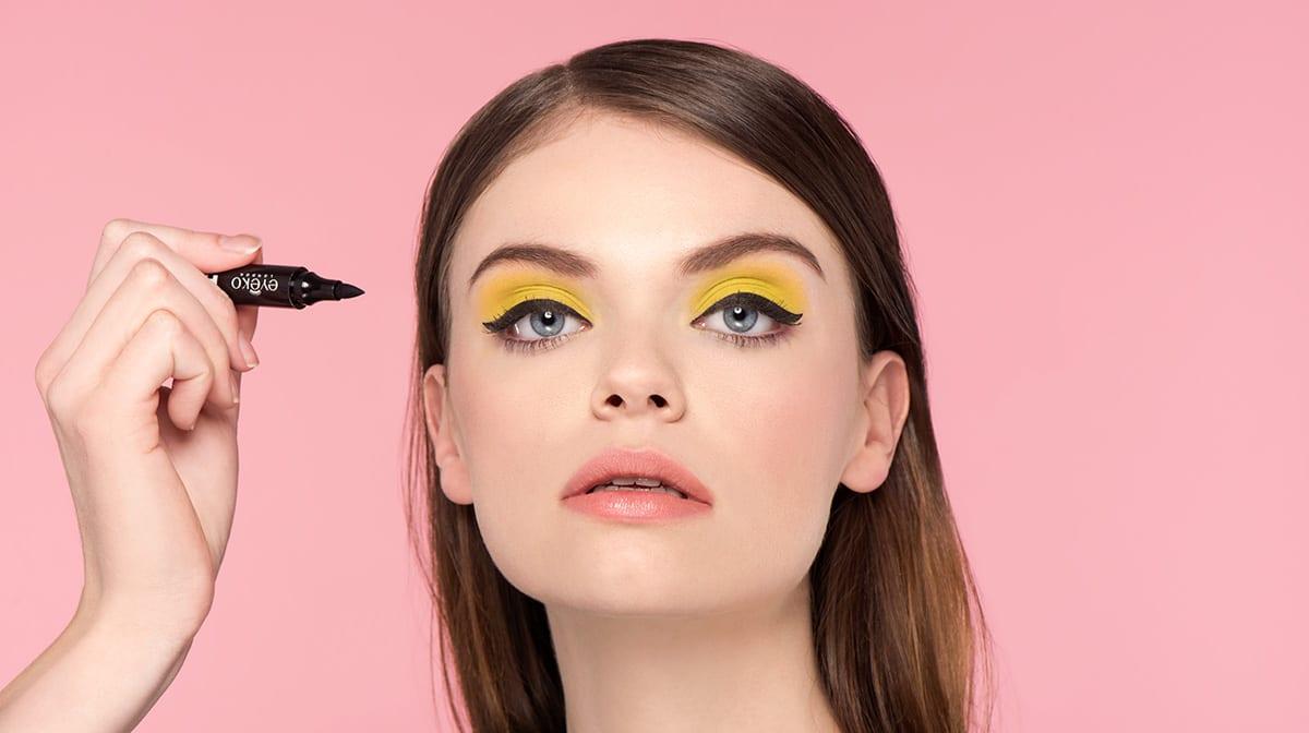Bold Eyeliner_schritt02