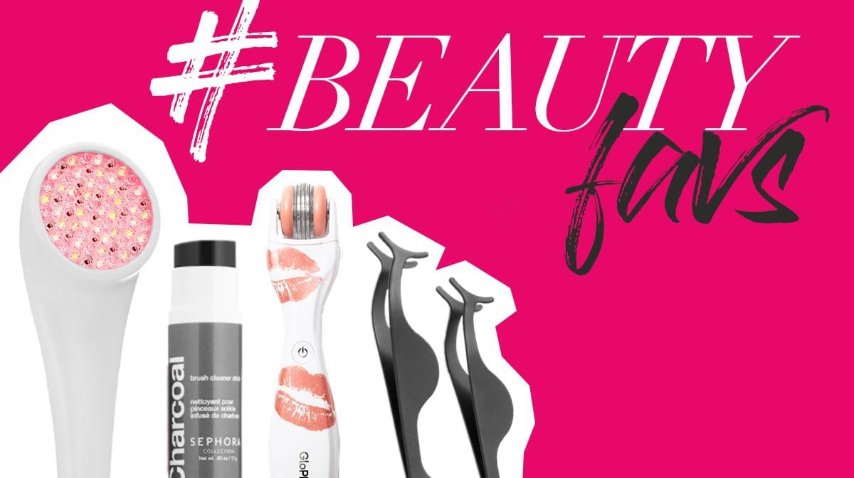 #beautyfavs: Diese 10 brandneue Tools brauchst du für heldenhaftes Make-up