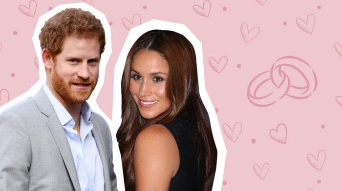 Diese Beauty-Looks von der Royal Wedding sind traumhaft schön