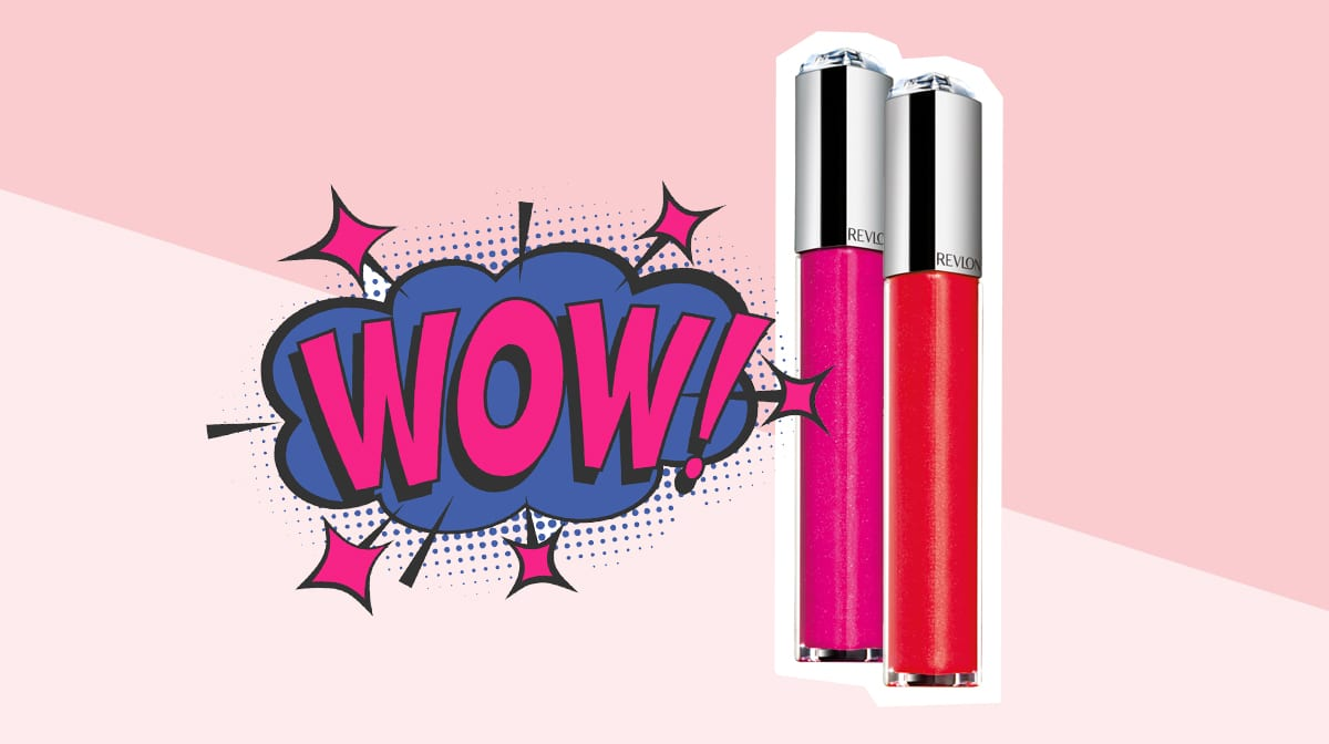 Pop Art Make-up_REVLON