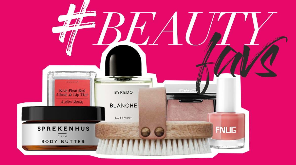 #beautyfavs: Diese skandinavischen Beauty-Marken haben es uns angetan