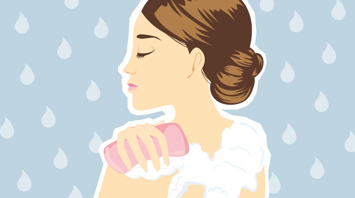 Duschen, aber richtig! So oft solltest du es wirklich tun