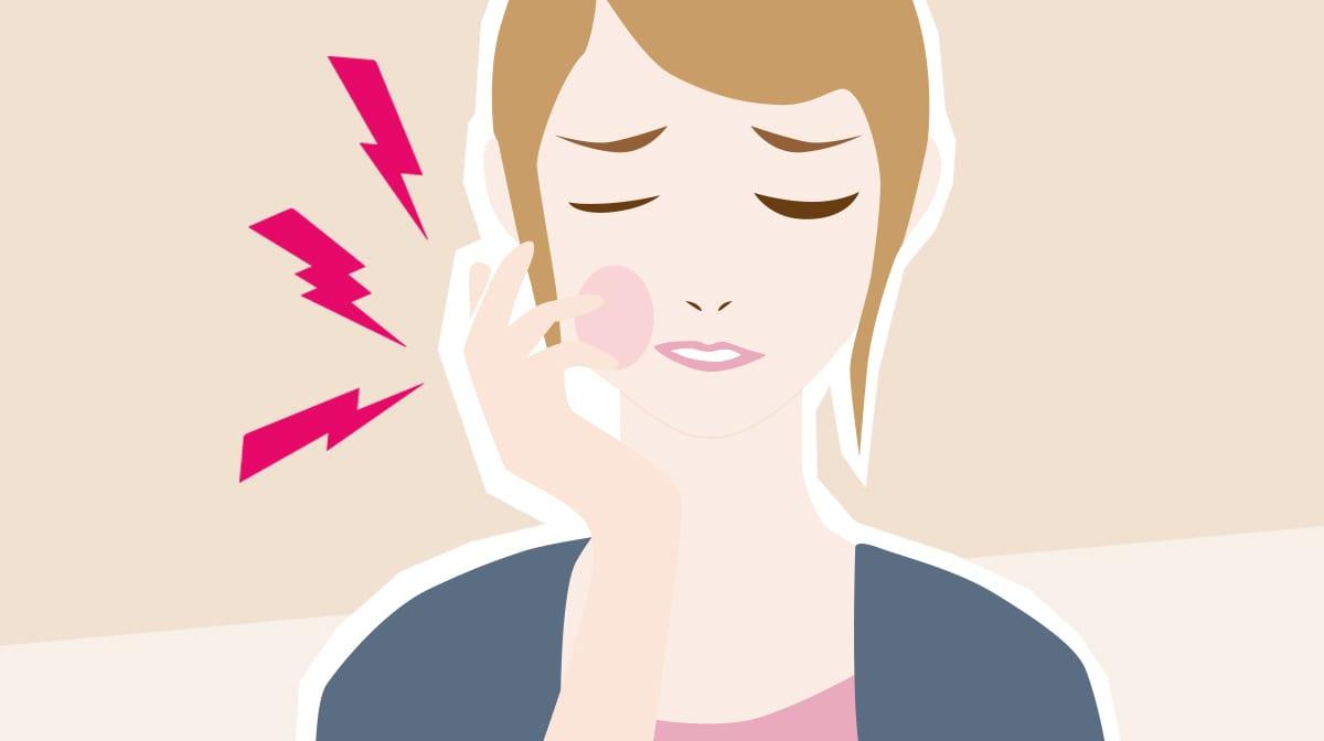 Empfindliche Zähne? Diese Tipps helfen, den Zahnschmelz zu schützen!
