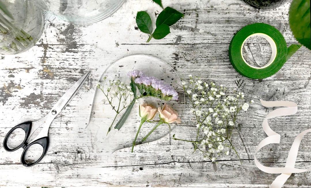 Flower_Haareif_DIY_Utensilien