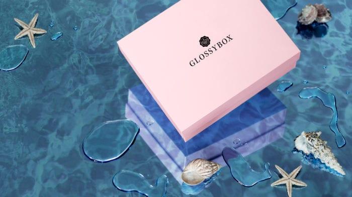 Werde zur Königin der Meere mit deiner GLOSSYBOX Under the Sea Edition!