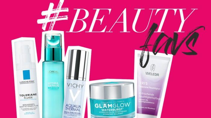 #beautyfavs: Diese Produkte liefern deiner Haut ein Plus an Feuchtigkeit