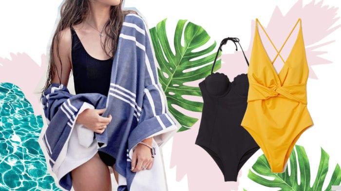 #GLOSSY Fashion Picks: Hier kommen die hottesten Swimsuits für den Sommer 2018!