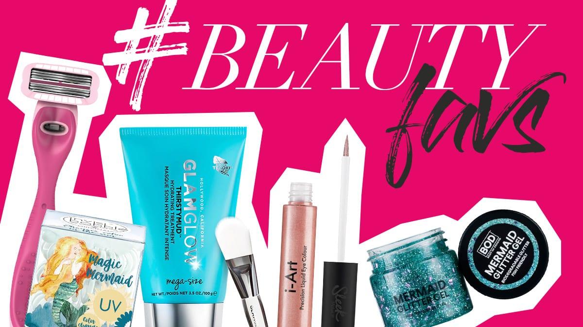 #beautyfavs: Diese Produkte müssen diesen Sommer mit zum Beach