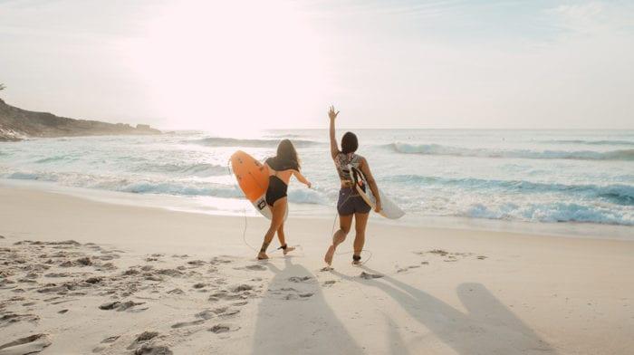 Abgeguckt: 5 Beauty-Tipps von Surfer Girls und Beach Babes