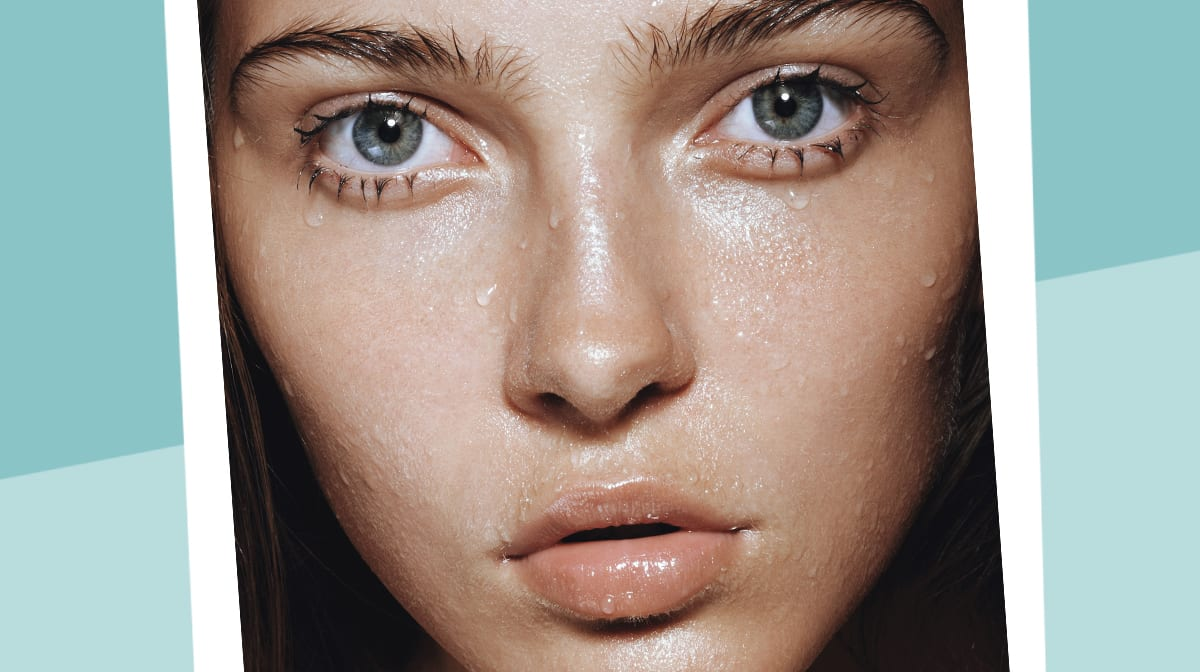 Beauty-Trend Dewy Skin: So geht der feuchte Look für dein Gesicht
