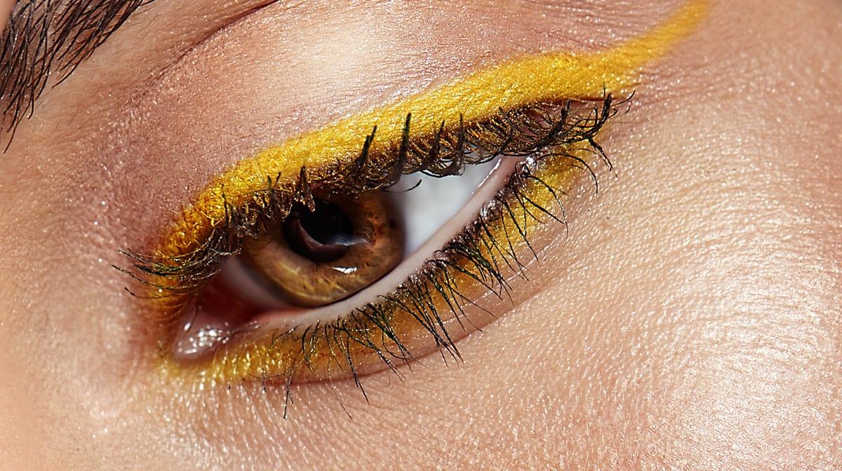 #beautyfavs in Gelb: Hol dir Kosmetik-Must-haves in der Farbe der Sonne!
