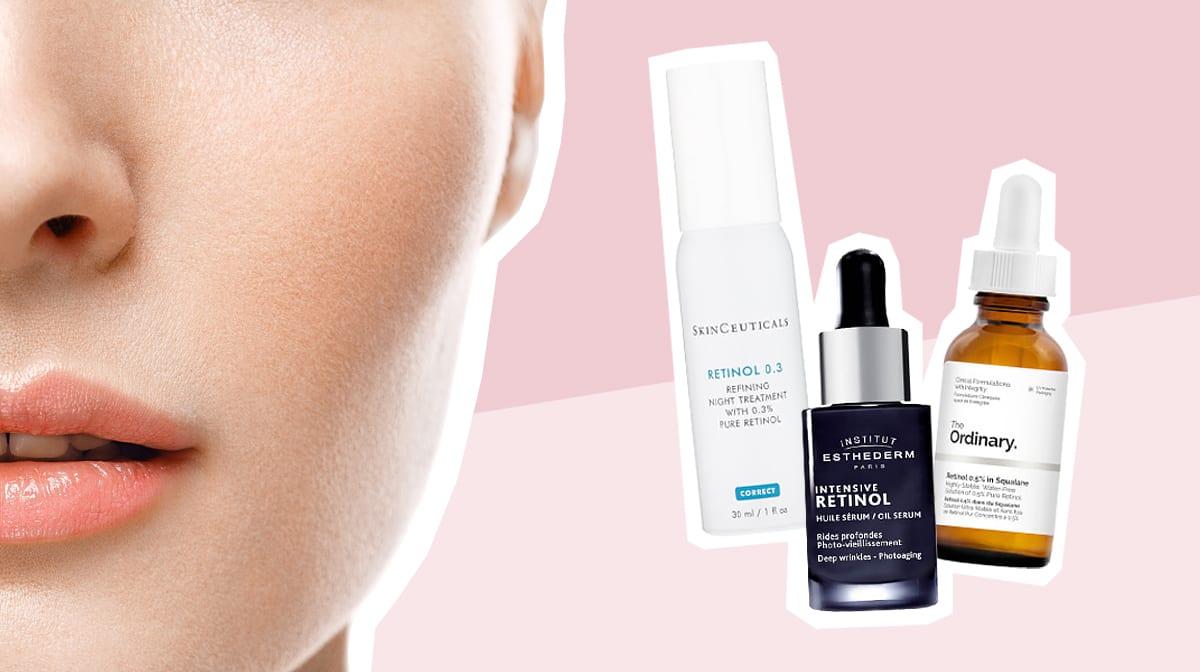 Retinol: Das kann der Lieblingswirkstoff der Dermatologen wirklich!