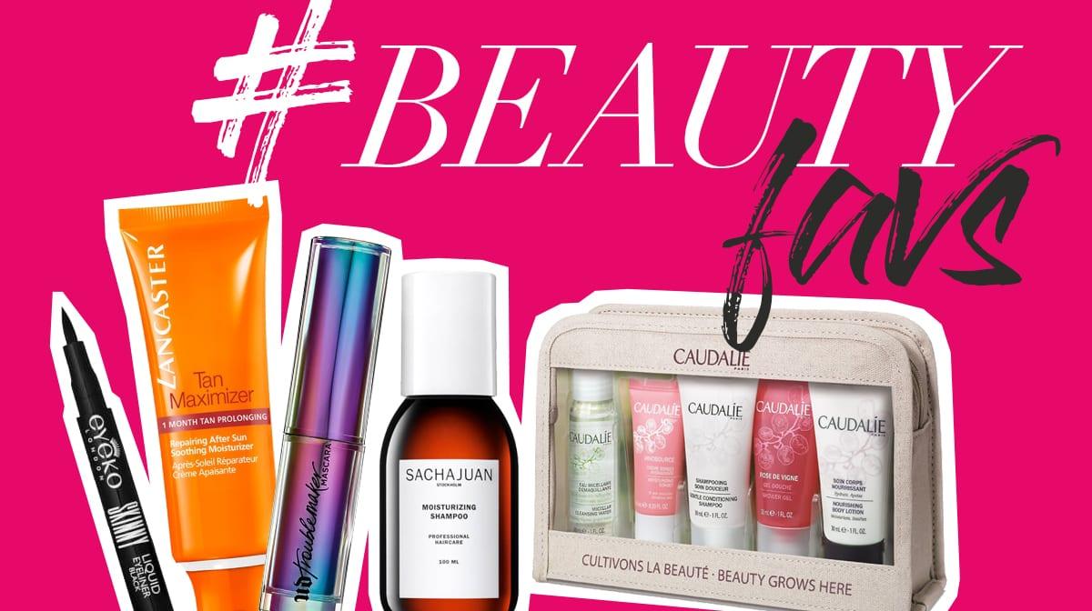 #beautyfavs: Diese 7 Produkte in Reisegröße müssen mit in deinen nächsten Urlaub!