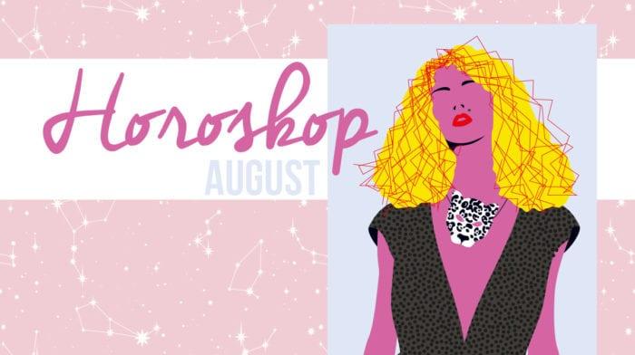 GLOSSY Horoskop: Das sagen deine Beauty-Sterne im August