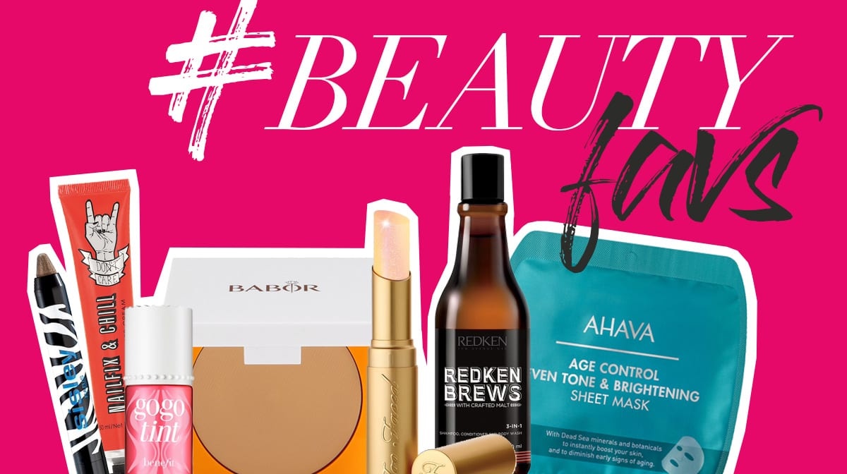 #beautyfavs: Is it magic? Mit diesen Quick-Produkten sparst du viel Beauty-Zeit