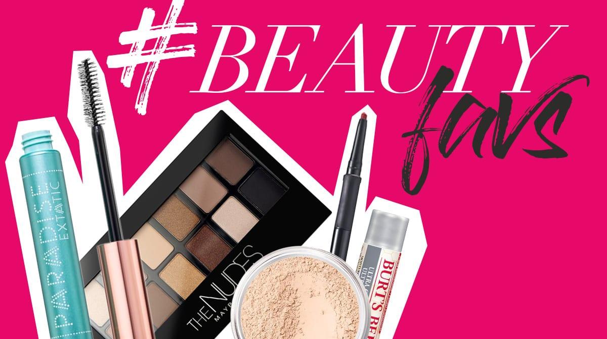 #beautyfavs: Diese Produkte sind ein Muss für deinen perfekten Showauftritt!