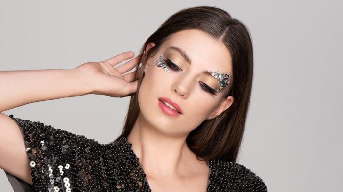 GLOSSY Tutorial: Wecke mit diesem Look das Showgirl in dir!
