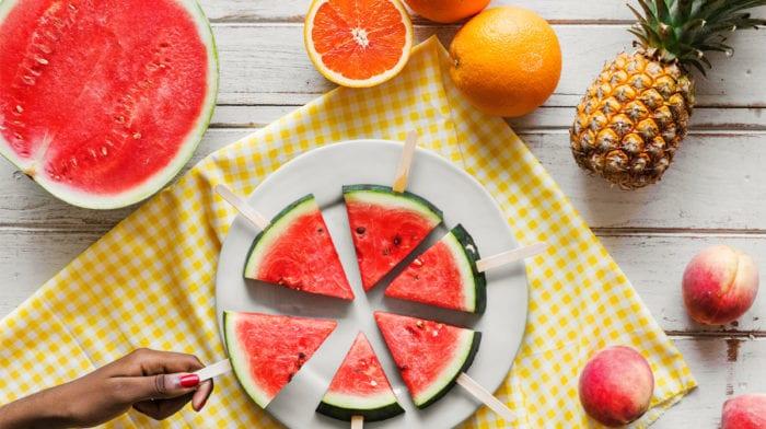 Fesche Früchtchen: Diese Obstsorten verhelfen dir zu einer schlanken Taille