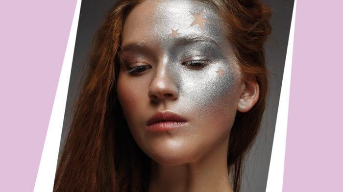 Bühnenprofis machen's vor! So fixierst du dein Make-up bombenfest