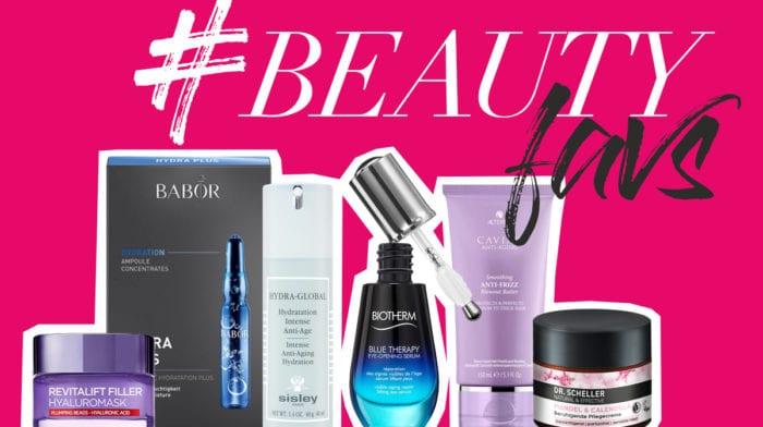 #beautyfavs: Simsalabim! Diese magischen Produkte lassen dich jünger aussehen