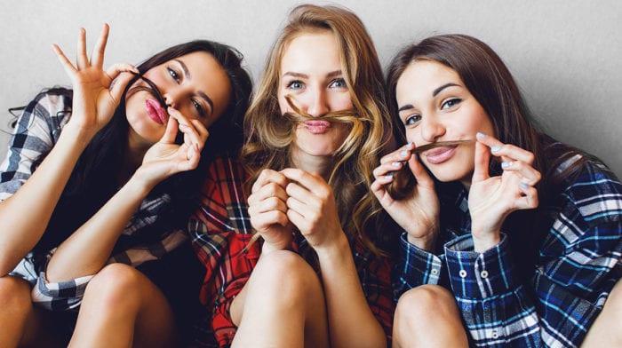 Pyjama Party 2.0: Damit bringst du deinen Mädelsabend auf ein neues Level