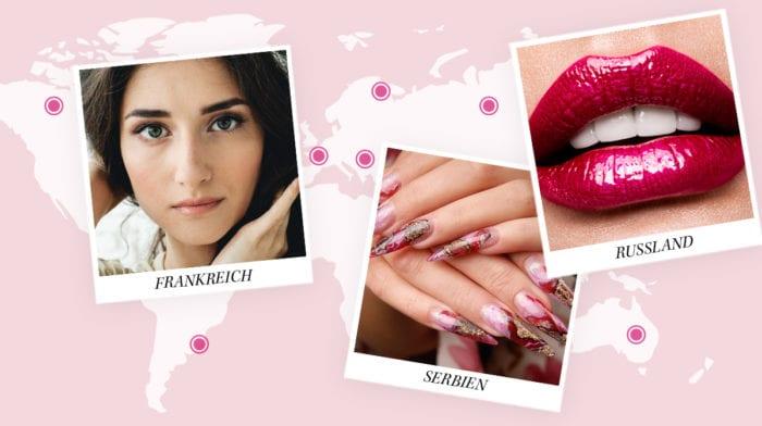 Gloffice Beauty World Tour! Glossies verraten die Schönheitsideale ihres Heimatlandes