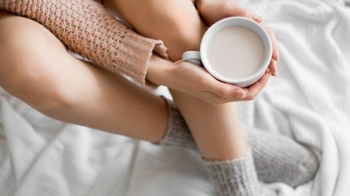 Darum solltest du deine Füße im Herbst/Winter warmhalten