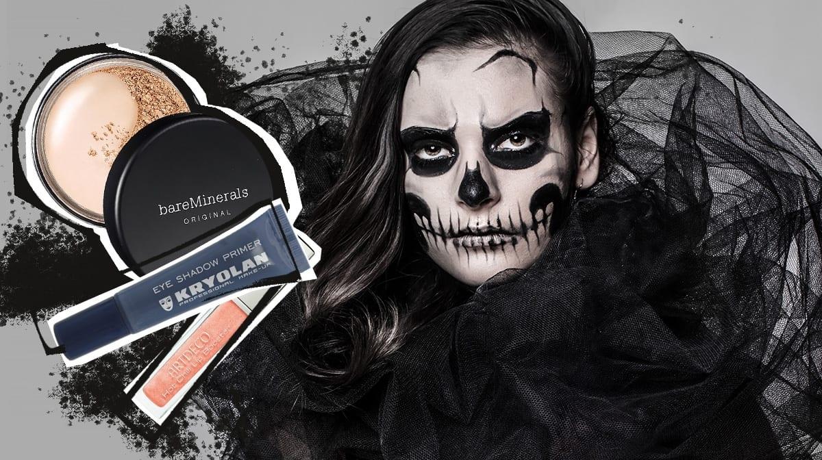 All black everything: Hier kommen die schönsten Halloween-Looks in Schwarz
