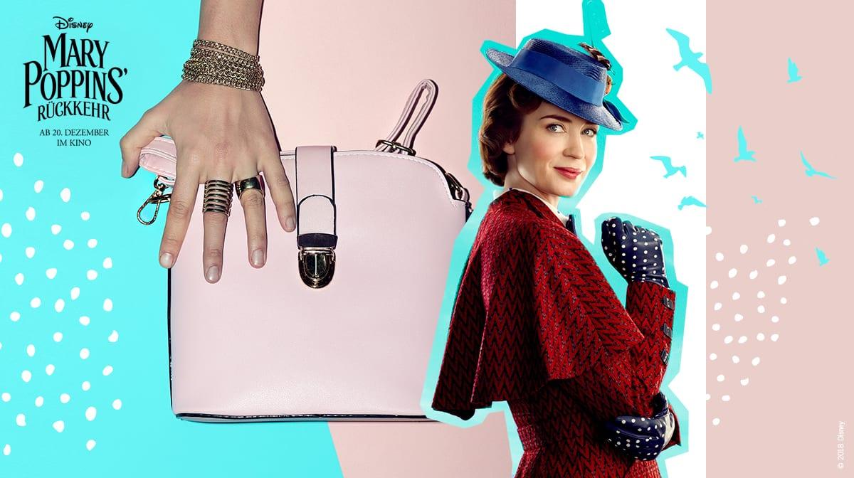 Diese 8 Dinge sollte eine Frau immer in ihrer Handtasche haben