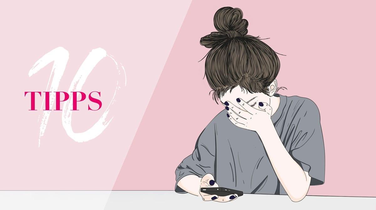 Wir wünschen uns … weniger Stress! 10 Tipps, die wirklich entspannen