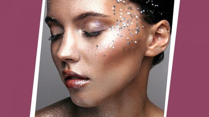 Glitzer, Strass und Co: Mit diesen Beauty-Looks bringst du alle um den Verstand!