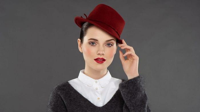 GLOSSY Tutorial: Dein Make-up-Look inspiriert von Mary Poppins' Rückkehr