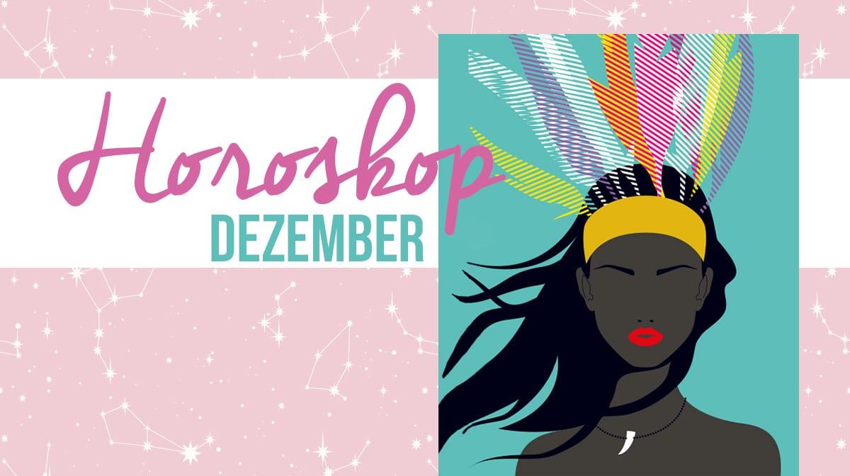 GLOSSY Horoskop: Das sagen deine Beauty-Sterne im Dezember