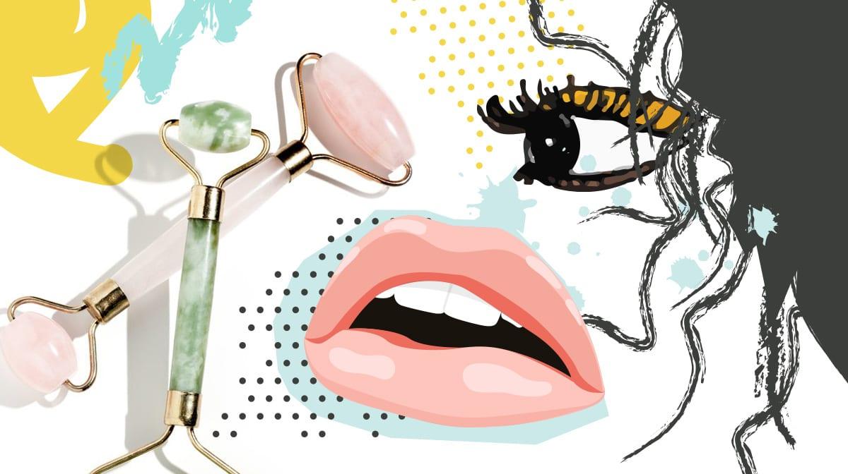 2019 kann kommen! Diese verrückten Beauty-Tools erwarten uns in diesem Jahr!