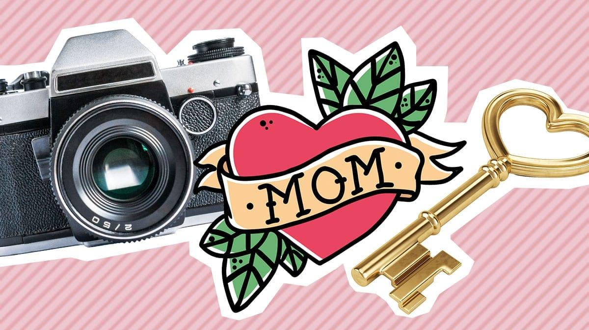 Mit diesen Weihnachtsgeschenken machst du deine Mama, deine Beste und deinen Partner happy!