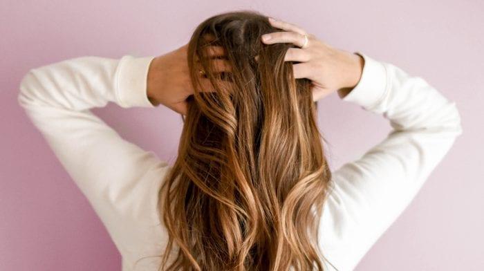 Hast du schonmal Detox für deine Kopfhaut probiert?