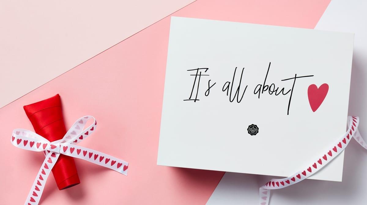 Sneak Peek im Februar: Dieses Produkt kommt direkt aus der Stadt der Liebe <3