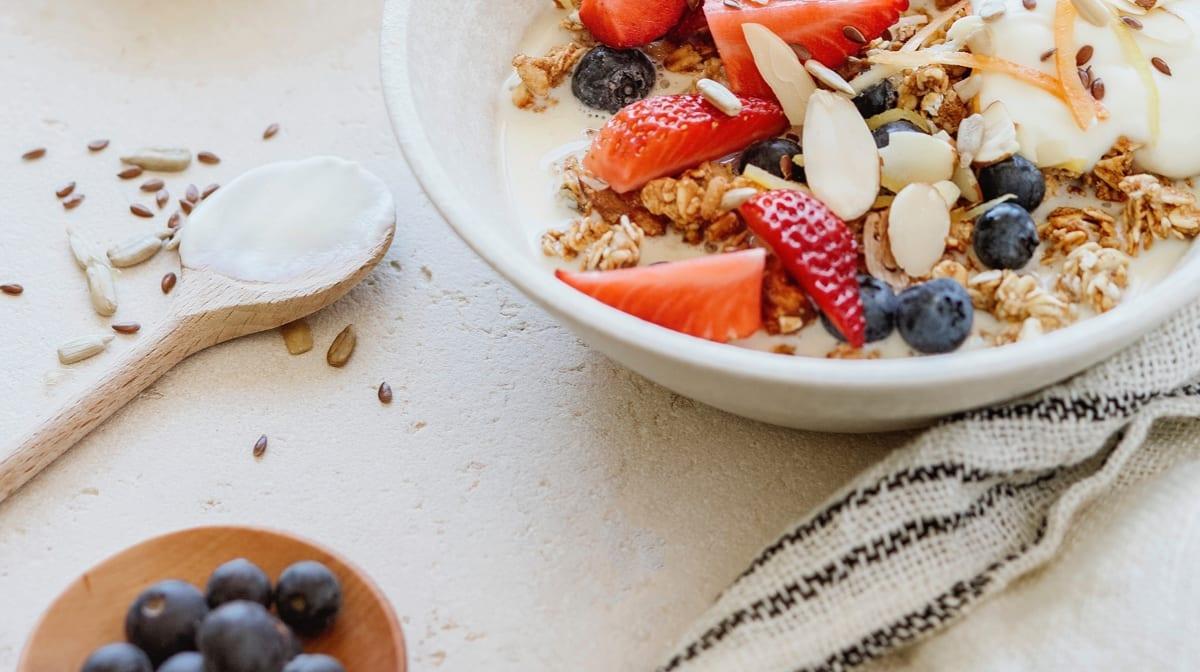 Metabolic Balance: Diese Lebensmittel kurbeln deinen Stoffwechsel an