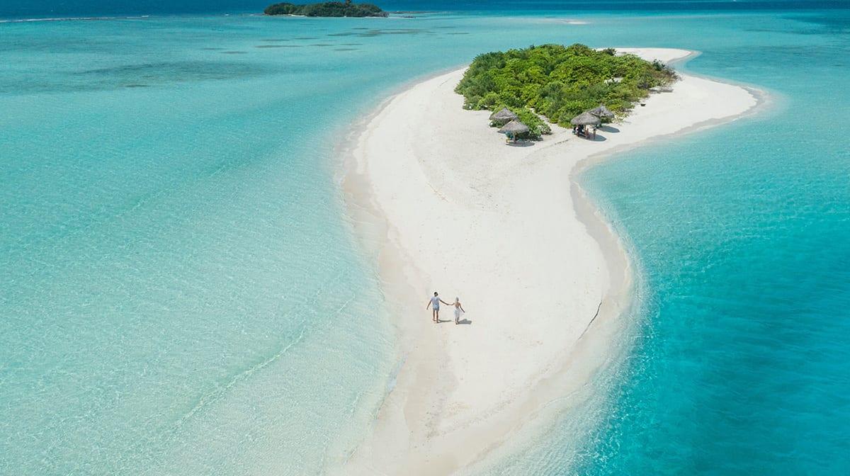Am Valentinstag verreisen? Das sind die romantischsten Orte der Welt!