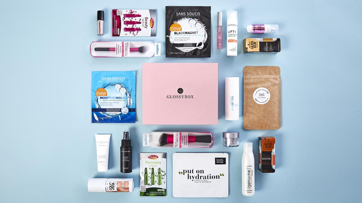 Das sind unsere Topprodukte aus der Beauty School Edition im März!