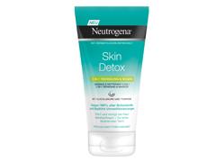Neutrogena – Skin Detox 2‐in‐1 Reinigung & Maske