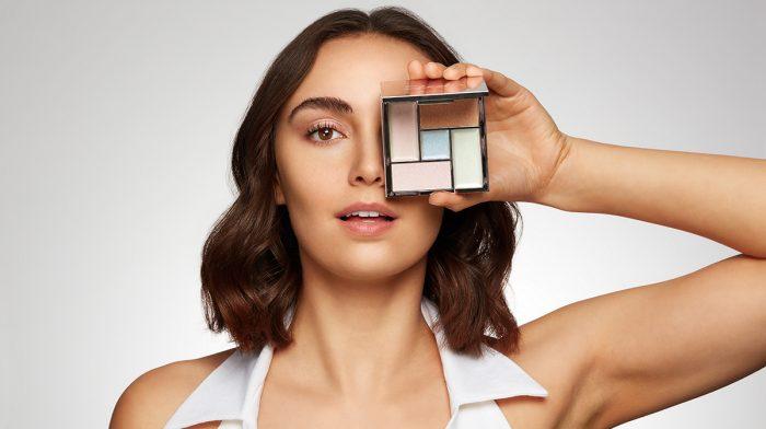 GLOSSY Tutorial: Kreiere mit deiner Mai-Sneak-Peek einen kompletten GLOSSY Look!