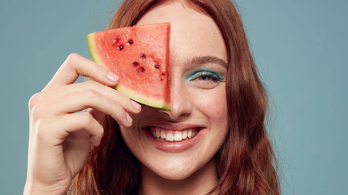 We <3 Wassermelone! Die besten 8 Produkte mit Watermelon
