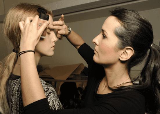 Les conseils maquillage de NARS