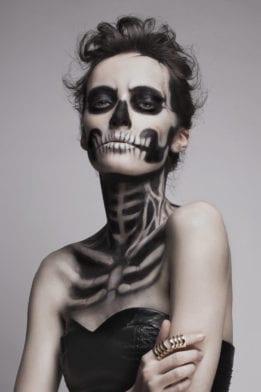 GLOSSYBOX fait son Halloween!