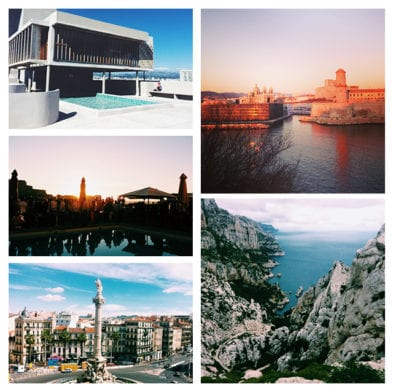 Marseille, ma beauté !