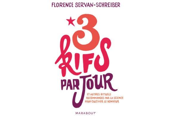 A la découverte de Madame Kifs: j'ai nommé Florence Servan-Schreiber